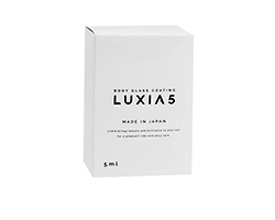 GLASS COATING LUXIA5 1本入画像