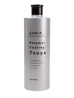 GLASS COATING LUXIA5画像
